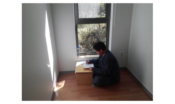 성찰 프로그램 '내 안의 감옥(1)' 1기 스케치 및 참가 후기모음
