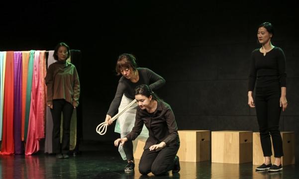 [경기일보] 청각장애인 대상 즉흥연극, '나의 이야기 극장' 24일 공연