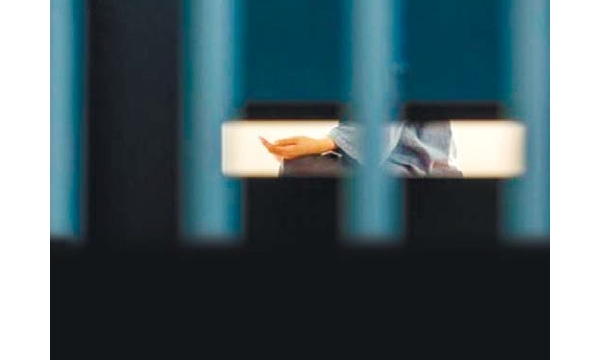 [세계일보] 1.5평 독방에 갇혀 내안의 자유를 구하다