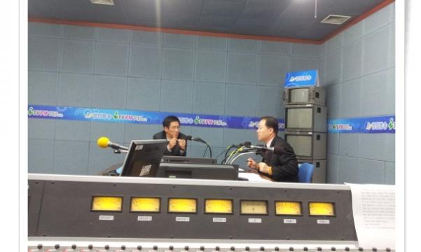[경인방송 FM] 파워인터뷰-행복공장 권용석 이사장