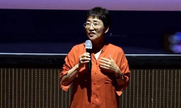 <장애-비장애 공감 즉흥연극> 나의 이야기 극장 홍천문화예술회관 공연(2020.06.30)
