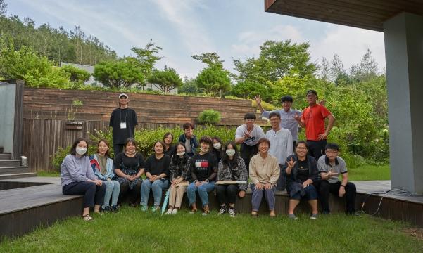 [참가후기] 장애-비장애 공감연극학교 1차 캠프(08.11~08.14)