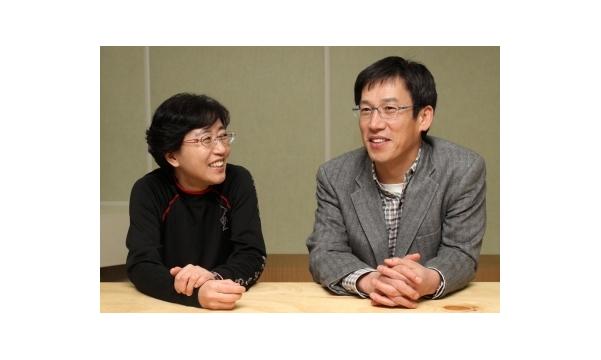 [여성신문] 2013 올해의 여성문화인상 문화예술특별상 을주상 수상 행복공장