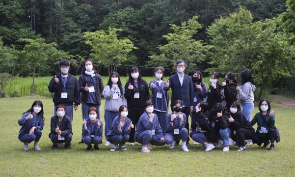[참가후기] 청소년 통과의례 프로젝트_인천여상 (2021.5.27-29)