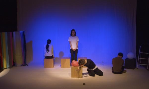 [공연후기]  나의 이야기 극장