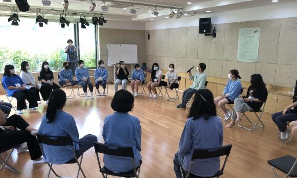 [참가후기] 청소년 통과의례 프로젝트_새날 청소년 쉼터 (2021.7.12-14)
